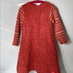 Girls Clayeux French designer dress Size 4